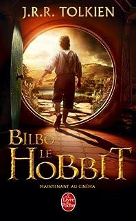 Bilbo le Hobbit, Tolkien, John Ronald Reuel