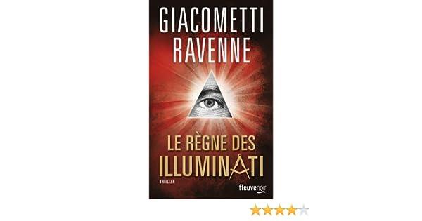 le règne des illuminati pdf