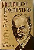 Freudulent Encounters (for the Jung at Heart), Glenn C. Ellenbogen, 0393034224