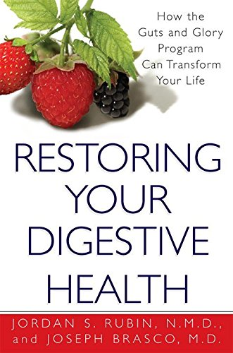 Restoring Your Digestive Health Transform
