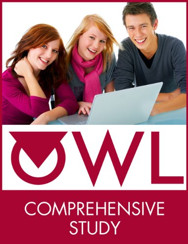 Intro/Prep Chemistry Owl 6-Months Access Code Card