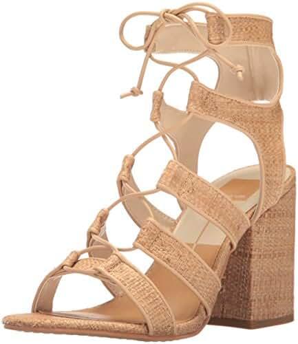 Dolce Vita Women's Eva Heeled Sandal
