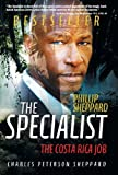 The Specialist, Charles Peterson Sheppard and Phillip Sheppard, 1480800198