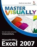 Excel 2007, Elaine Marmel and Elaine J. Marmel, 0470181702