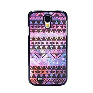 @ALL Mayan Aztec Tribal Galaxy S4 Protective Case for Samsung I9500 GALAXY S4 by mcsharks