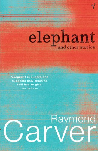 errand raymond carver A review of maryann burk carver's what it used to be like a portrait of my marriage to raymond carver king, stephen (2009) raymond carver's life and stories the new york times a review of raymond carver a writer's life by carol sklenicka and raymond carver collected stories edited by william l stull and maureen p carroll hansen, ron (2009).