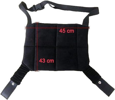 Cinturón para Embarazada de Seguridad, CompraFun Protector Cinturón Embarazada Maternidad Ajustable, Comodidad para Mujeres Embarazadas, Protege a Tu bebé por Nacer