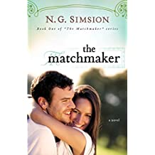 The Matchmaker, a novel: Clean New Adult Contemporary Romance Fiction (The Matchmaker Project series Book 1)