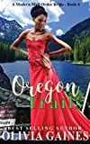 Oregon Trails (Modern Mail Order Bride Book 4)
