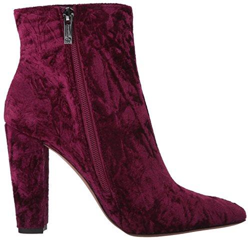Plumberry Women's Jessica Ankle Simpson Teddi Boot q00XUw5r