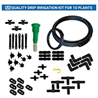 TrustBasket Drip Irrigation Kits