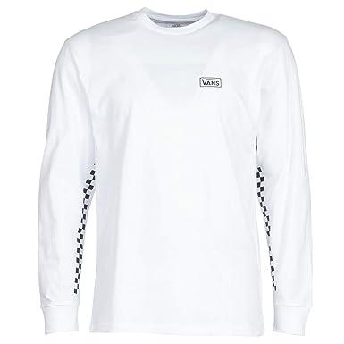 038ec8f73432af Vans OTW Distort LS Shirt   Amazon.com