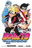 Boruto: Naruto Next Generations, Vol. 3: My Story!!