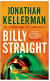 Front cover for the book Billy Straight by Jonathan Kellerman