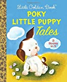 Little Golden Book Poky Little Puppy Tales (Little Golden Book Favorites)