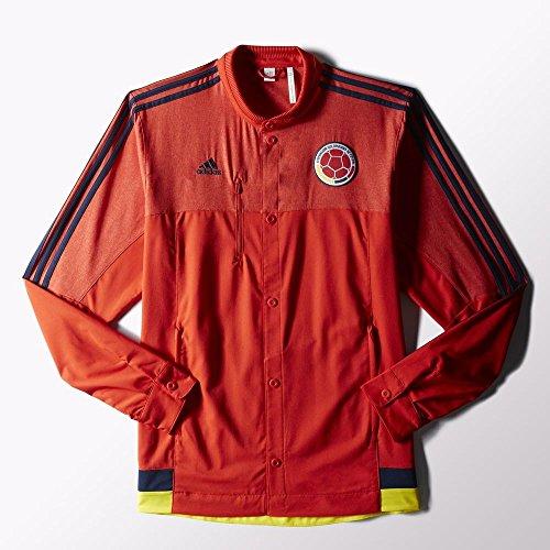 adidas mens Colombia Anthem Jacket M36365_L