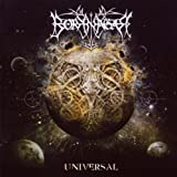 Universal by Borknagar (2010-03-01)