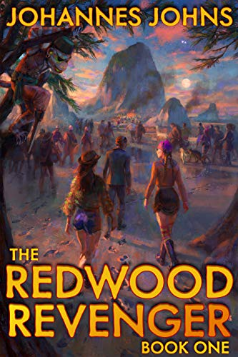 The Redwood Revenger