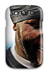 Hard Plastic Galaxy S3 Case Back Cover,hot Ay Lewisavens Case At Perfect Diy