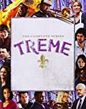 Treme: The Complete Series (BD) [Blu-ray] by HBO Studios