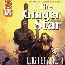The Ginger Star: Eric John Stark, Book 2