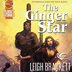 The Ginger Star Audiobook