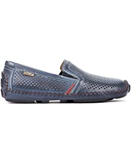 Pikolinos Jerez 09z, Zapatos de Cordones Derby para Hombre ...