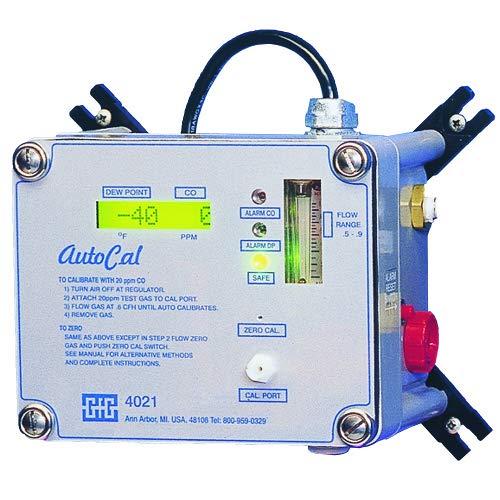 Inside Thread for TS400 GfG Instrumentation 2603-400 Push Button Regulator
