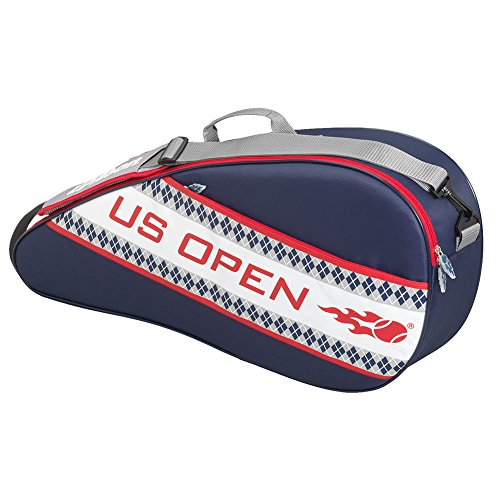 Us Bag (Wilson US Open Triple Bag)