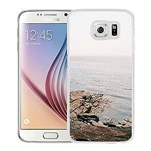 Personalized Custom Design Cold Sea (2) Samsung Galaxy S6 Phone Case