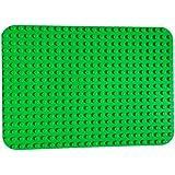 PapiMax grande base contruzioni basi verde 38x27cm