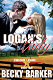 Logan's Lady (Prescott Pilots Book 2)