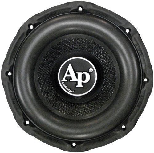 Audiopipe 10'' Subwoofer Dvc 1200W Max