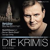 Deiner Seele Grab (Brigitte Edition Krimis - Gefährlich nah) | Inge Löhnig