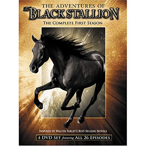 The Adventures of The Black Stallion: Season 1