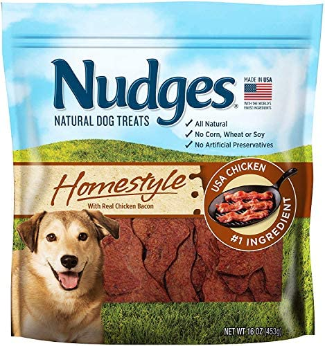 Nudges Homestyle, 16 oz