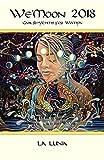 We moon 2018 Spiral Edition: Gaia Rhythms for Womyn