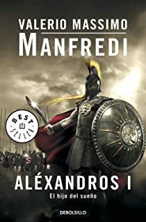 Aléxandros I par Manfredi