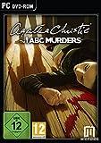 Agatha Christie - The ABC Murders - [PC]