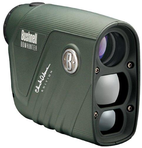 Bushnell BowHunter Chuck Adams Edition 4x 20mm ARC Bow Mode Laser Rangefinder