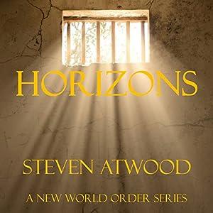Horizons Audiobook