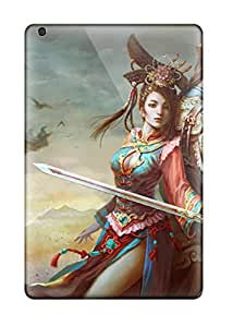 Shannon Galan's Shop Snap On Hard Case Cover Warrior Protector For Ipad Mini