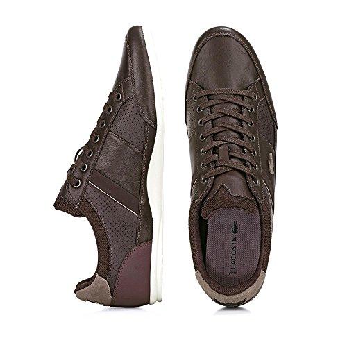 Lacoste Sport Chaymon 117 1 CAM Calzado marrón