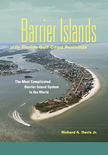 Barrier Islands of the Florida Gulf Coast Peninsula ()