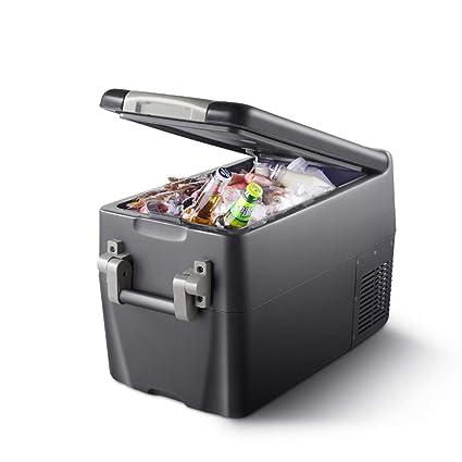 FL- Congelador de refrigerador de 30 litros, compresor portátil ...