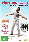 Cliff Richard Movie Collection DVD - ( Summer Holiday / The Young Ones / Wonderful Life ) [UK Compatible] by Cliff Richard