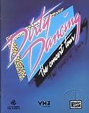 Dirty Dancing 1988 Concert Tour Program Programme