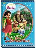 Heidi: Mein großes Heidi-Buch