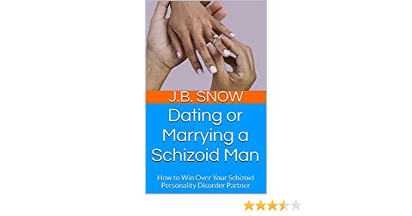 Dating someone with schizoid personality disorder #10