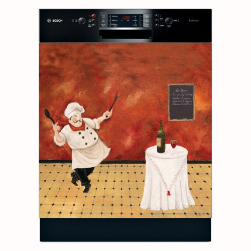 Appliance Art Dishwasher Large - Magnet